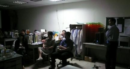 台南市立醫院讀書會